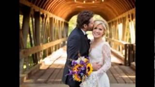 Kelly Clarkson Marries Fiance Brandon Blackstock