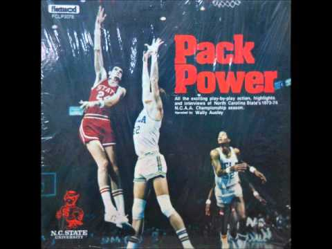 NC State Wolfpack - Pack Power