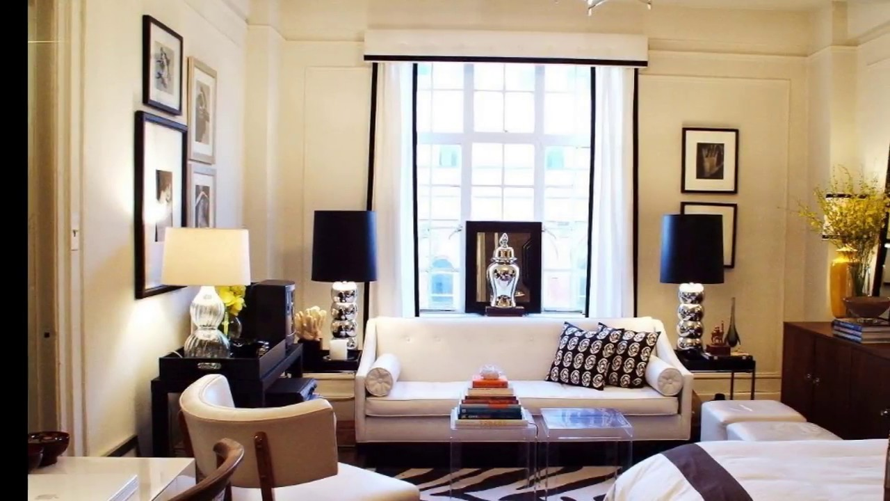 Urban Apartment Decor Cheap - YouTube