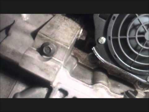 Mini Cooper Power Steering Fan Youtube