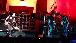 PJ20 Concert Pearl Jam Temple of the Dog Reach Down HD 9/3