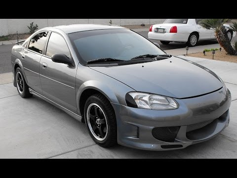 Dodge Stratus Tuning Youtube