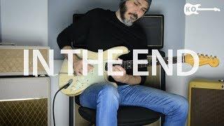 Linkin Park - In The End - Electric Guitar Cover by Kfir Ochaion