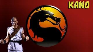 Kano - Mortal Kombat Arcade 60 fps Playthrough thumbnail