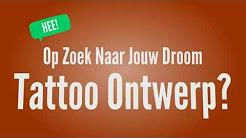 Steenbok Tattoo Ontwerp Capricorn Tattoos Youtube