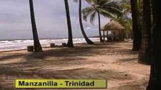 trinidad en tobago beaches