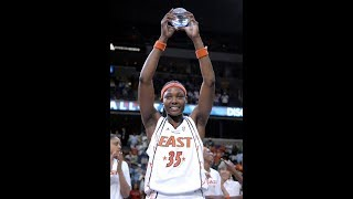 WNBA All Star Game 2007 - full game
