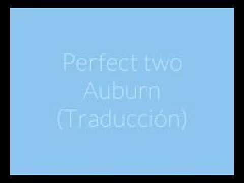 Perfect two. Inglés-español😍❤