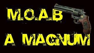M.O.A.B A MAGNUM CoD MW3 En Español