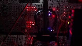 Black Rosin - Harley Benton HBV 840BK 4/4 Electric Violin & Doepfer A-119