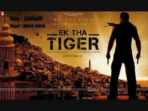 Ek Tha Tiger Song Jaaniyan