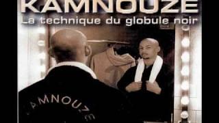Kamnouze - Le cercle des potes disparus