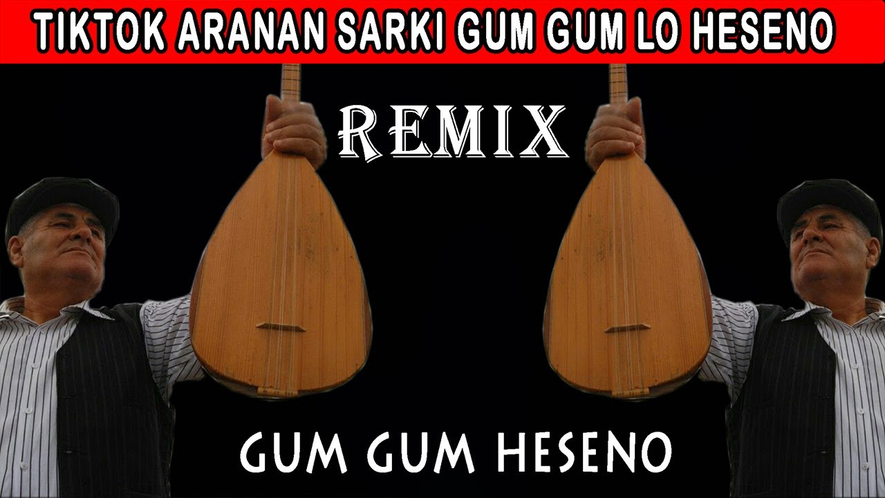 Gum Gum Lo Heseno |Kurdish Remix| İstanbul Remix عامر ابو النور..حسنو