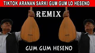 Gum Gum Lo Heseno  Kurdish Remix  istanbul Remix                                      Resimi
