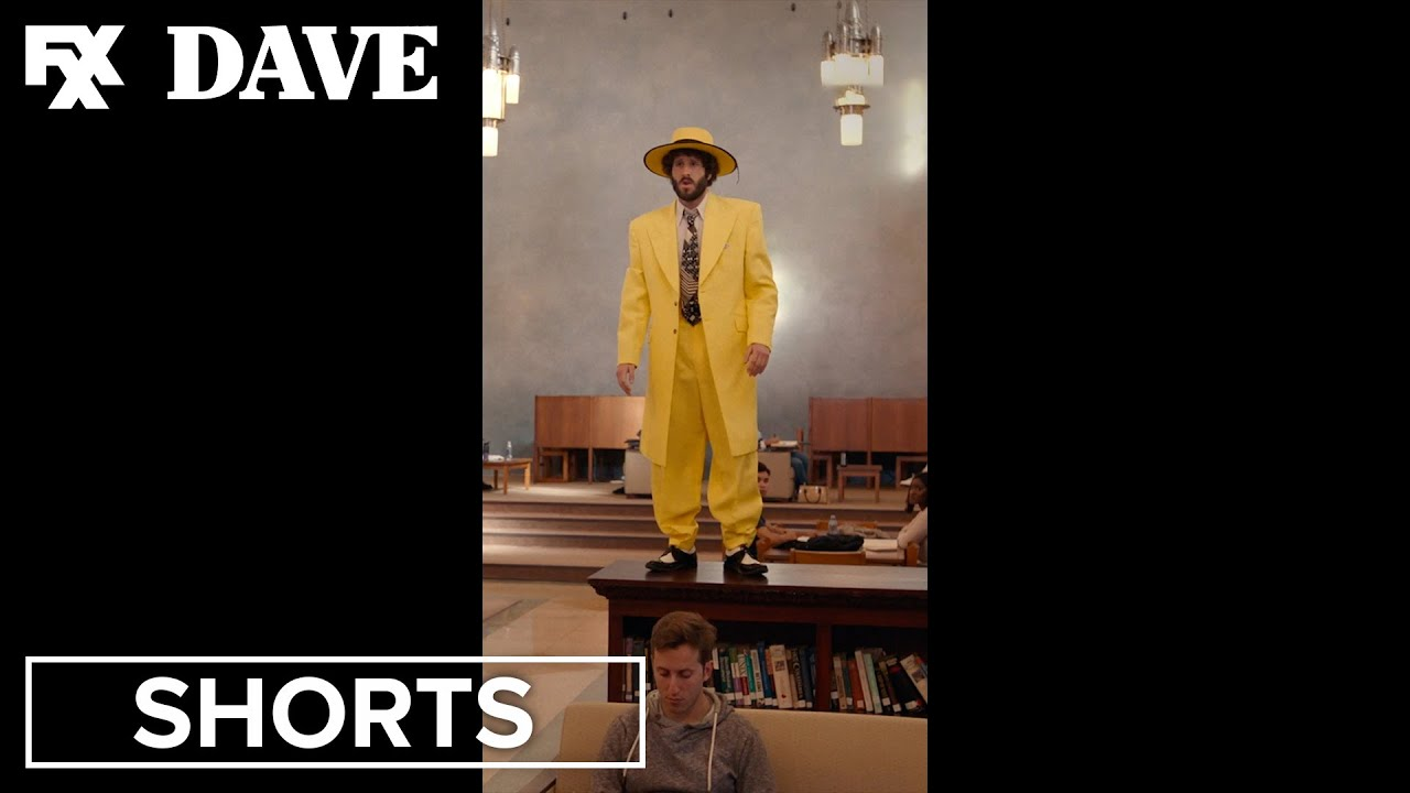 Somebody suck me viral video | Dave | FX #shorts