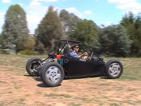 Car Max Near Me >> Mad Max style electric car - YouTube