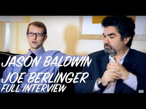 Jason Baldwin & Joe Berlinger Interview
