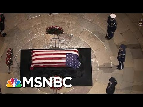 Mika Brzeinski: Empathy, Duty Engrained In Character Of H.W. | Morning Joe | MSNBC