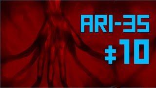 ARI-35 ~ Parte 10 ~ Henriksen