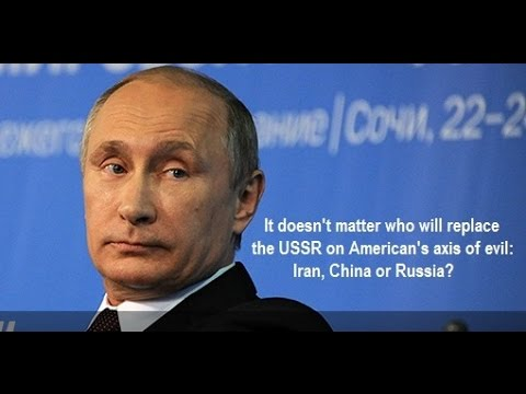 Putins Key Quotes From Valdai Speech Global Media Control Allows US To Sell Black For White