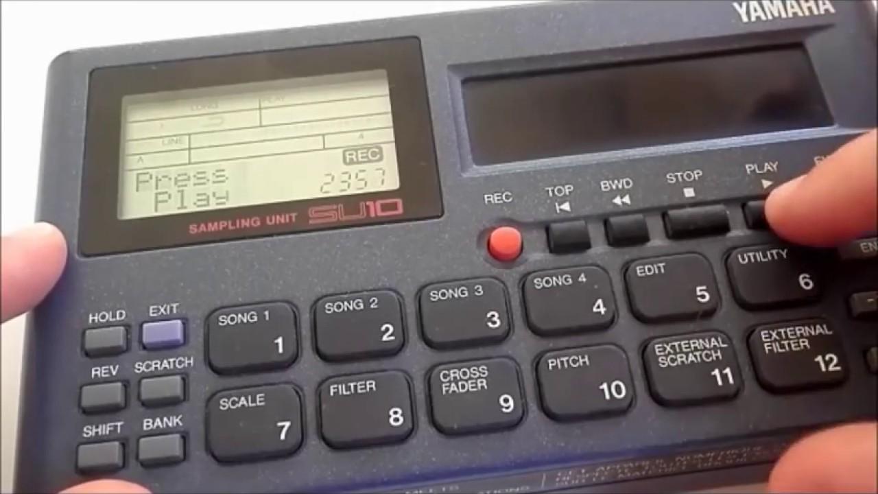 Yamaha Su10 Manual Rx17 Circuit Bending Schematic By Eraser Circuitbentit Su200 Image Array Sampler Comprehensive Demo Review Tutorial Youtube Rh Com