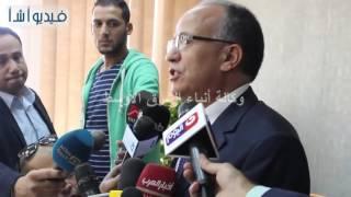 بالفيديو: وزير التجارة المغربي إتفاقية أغادير مهمه للدول العربية