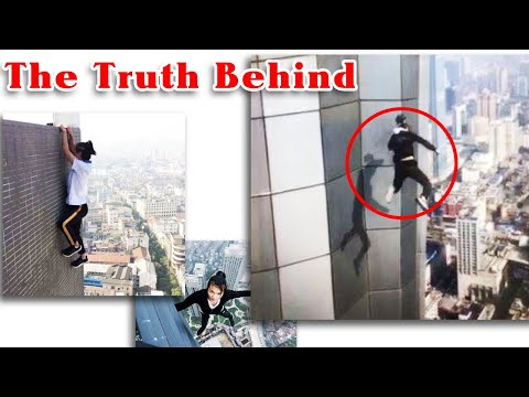 The More Shocking Real Reason Behind China's Daredevil Lost His Grip /The Truth