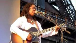 Ruthie Foster - Fruits Of My Labor - Blast Furnace Blues Festival