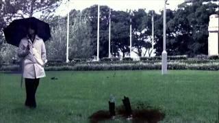 Lightning Strike Video - Girl Gets Zapped