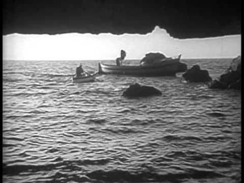 The Island Monster 1954 BORIS KARLOFF