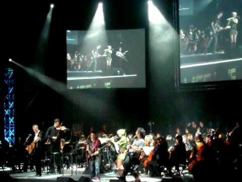 2009 VGL電玩交響音樂會-魔獸世界組曲posted by holkorttv