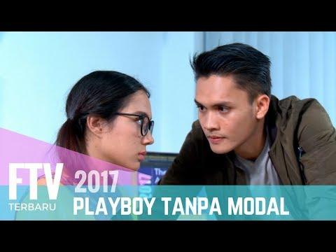 FTV Randy Pangalila & Raquel Katie Larkin | Playboy Tanpa Modal