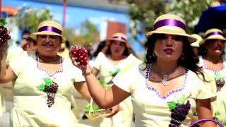 Carnaval con la Fuerza del Sol: 10,11,12 de febrero 2017