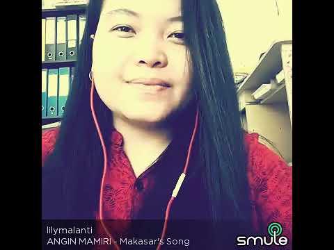 Lagu Daerah Sulawesi Selatan - Angin Mamiri