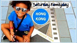 Family Day Hong Kong