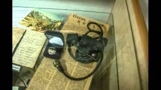 Фото память. Музей Марьина горка(Видео без амбиций стать научным пособием. Снято и смонтировано для себя., 2016-01-25T16:45:15.000Z)
