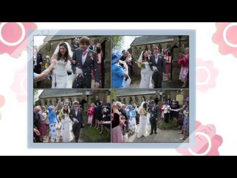 Howard Barnett Wedding Photography in Leeds Harrogate York a
