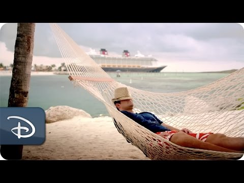 Captain's Log Day of Adventure | Disney Cruise Line