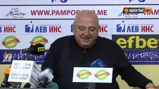 Венци Стефанов: Петков трябва да е Футболист на годината! Десподов изпълняваше поръчка