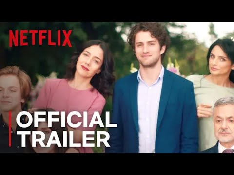 The House of Flowers _ Official Trailer  [HD] (2018)