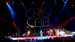 Fables - Cris Cab (live in Milan, Italy)