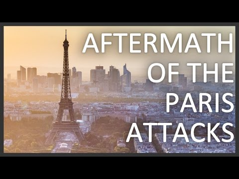 Consequences of the Paris Attacks