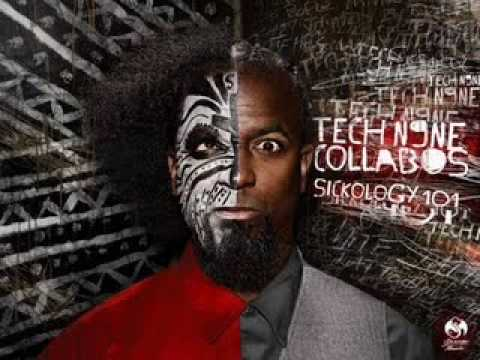 Tech N9ne, K-Dean, Krayzie Bone & Twista - Midwest Choppers 2 (Remix)