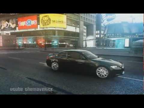 GTA 4 Extreme Graphics -  iCEnhancer -...