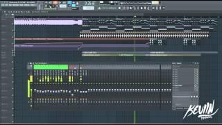 Ummet ozcan ft. Katt Niall - Stars (REMAKE FL STUDIO FLP)