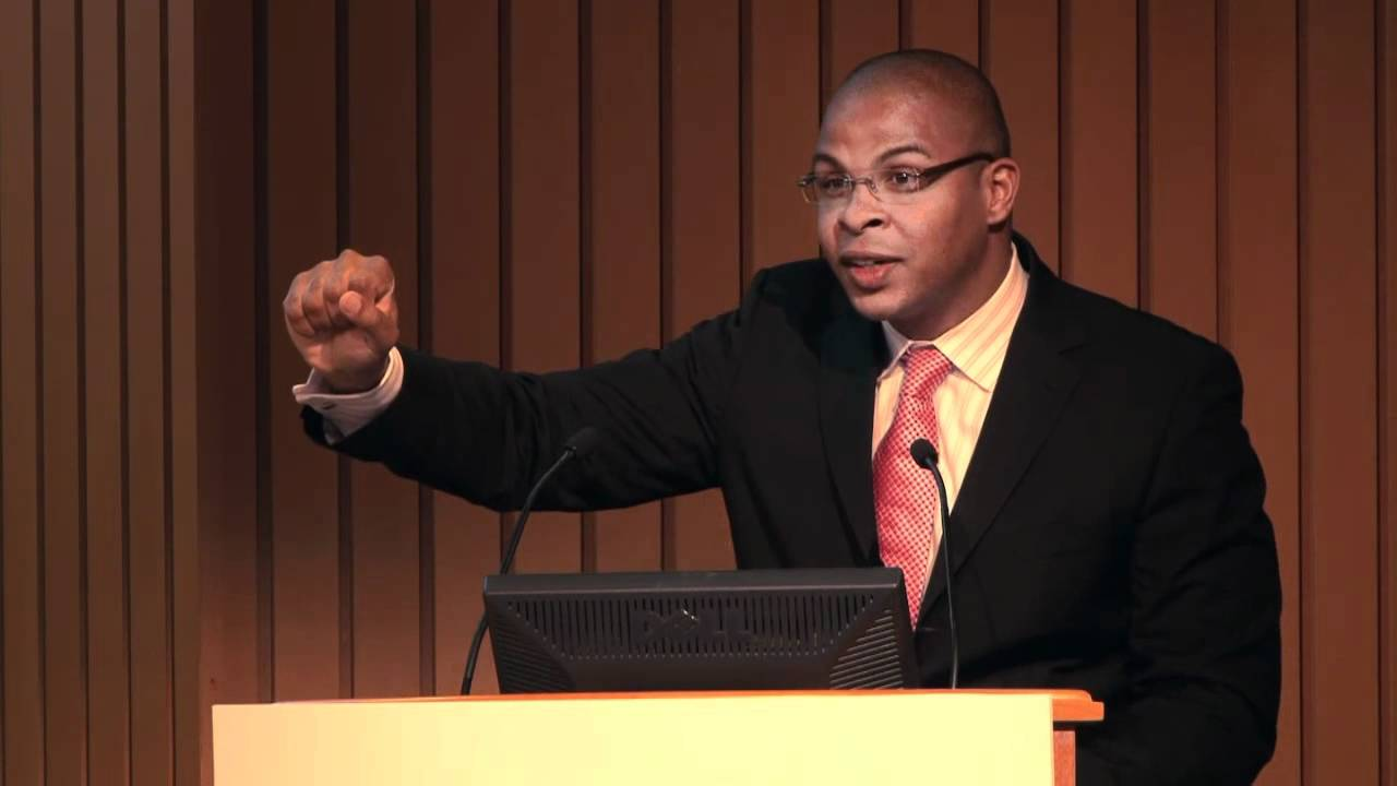 Roland Fryer: Racial Inequality in the 21st Century: The Declining Significance of Discrimination