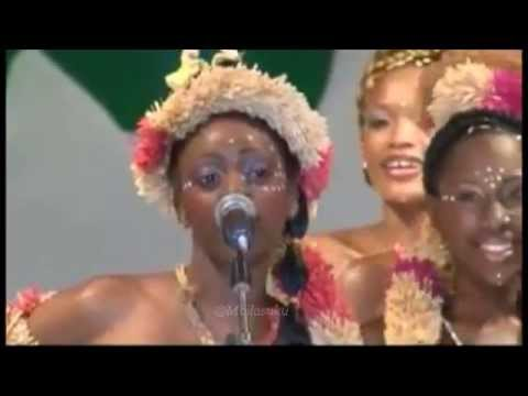 GABON : Beauté & Culture