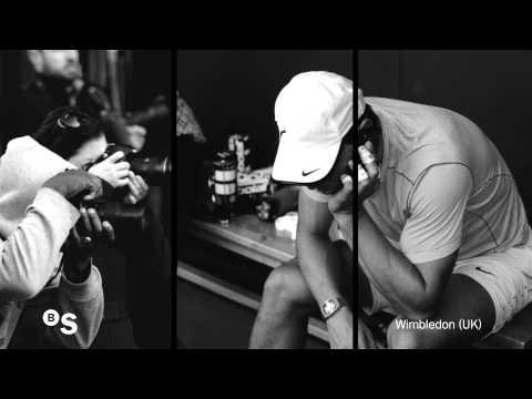 Cerca. Una conversación privada entre Rafa Nadal & John Carlin - BANCO SABADELL