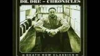 Dr.Dre - The Watcher Instrumental