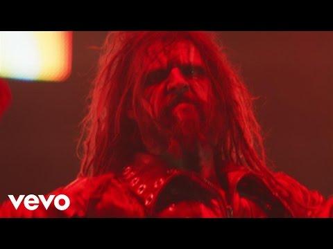 Rob Zombie - Superbeast (Live)